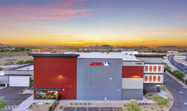 Advantage Storage - Glendale 7910 West Beardsley Road Glendale, AZ - Photo 0