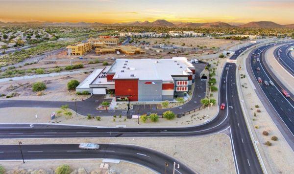 Advantage Storage - Glendale 7910 West Beardsley Road Glendale, AZ - Photo 4