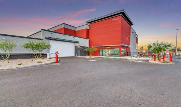 Advantage Storage - Glendale 7910 West Beardsley Road Glendale, AZ - Photo 5