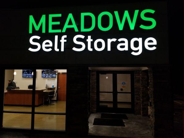 Meadows Self Storage 4395 Regent Street Castle Rock, CO - Photo 1