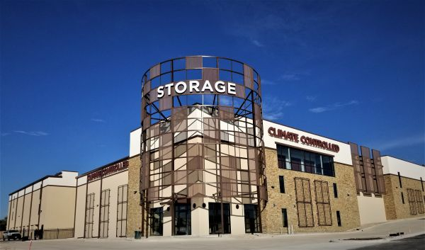 The Keep Storage - Stone Oak 23015 U.S. 281 San Antonio, TX - Photo 0