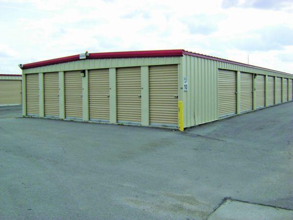 All About Storage - La Vista 11109 Olive Street La Vista, NE - Photo 0