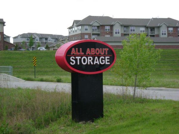 All About Storage - La Vista 11109 Olive Street La Vista, NE - Photo 4