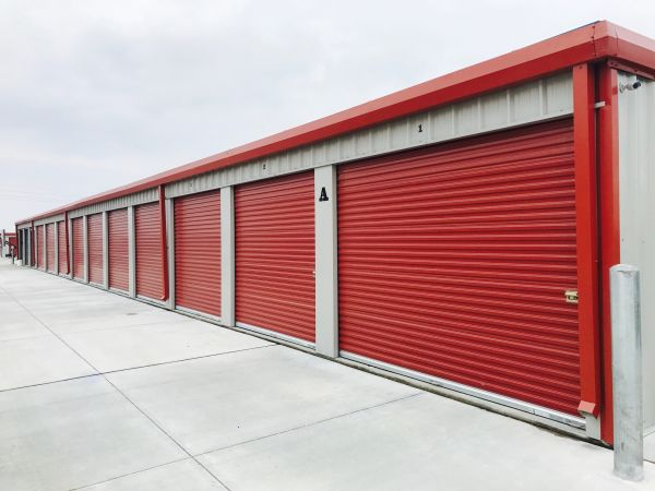 All About Storage - I Street 11634 I Street Omaha, NE - Photo 2
