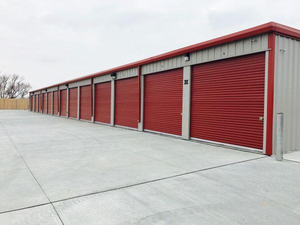 All About Storage - I Street 11634 I Street Omaha, NE - Photo 6