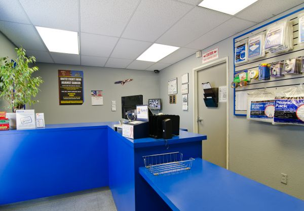 A-American Self Storage - Avenue L 141 W Avenue L Lancaster, CA - Photo 3