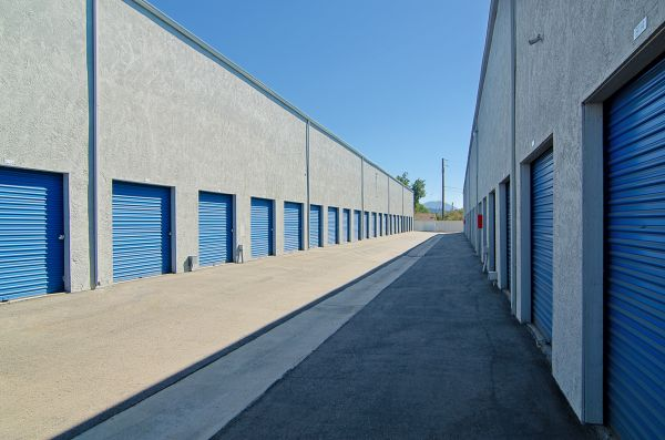 A-American Self Storage - El Cajon 1151 Greenfield Dr El Cajon, CA - Photo 1