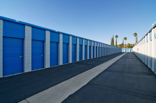 A-American Self Storage - Florida Ave 44820 E Florida Ave Hemet, CA - Photo 1