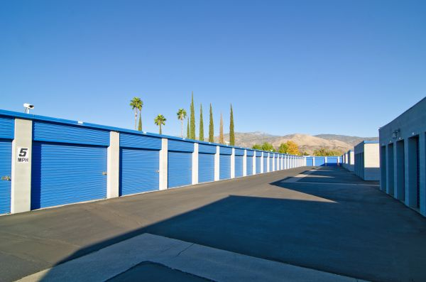 A-American Self Storage - Florida Ave 44820 E Florida Ave Hemet, CA - Photo 3