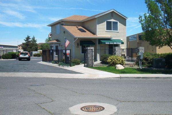 A-American Self Storage - Green Acres 95 Green Acres Dr Reno, NV - Photo 0
