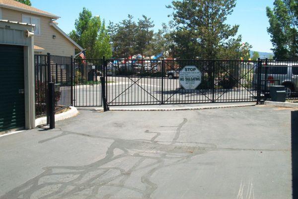 A-American Self Storage - Green Acres 95 Green Acres Dr Reno, NV - Photo 1