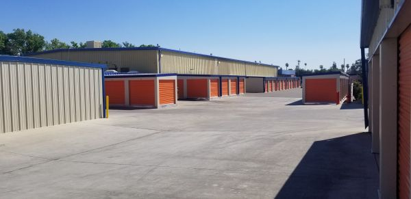 A-American Self Storage - Marks Ave. 2455 N Marks Ave Fresno, CA - Photo 3