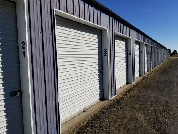 Fairchild Mini Storage 1529 South Craig Road Airway Heights, WA - Photo 2