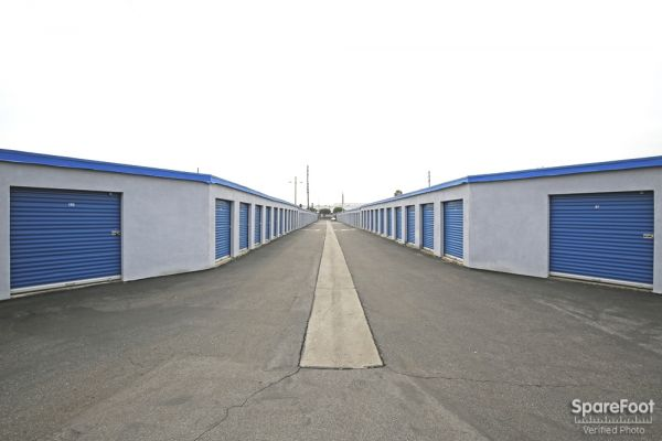 A-American Self Storage - Santa Fe Springs 13443 Rosecrans Ave Santa Fe Springs, CA - Photo 7