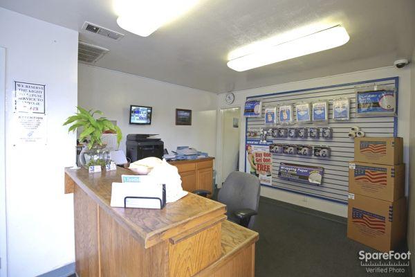 A-American Self Storage - Santa Fe Springs 13443 Rosecrans Ave Santa Fe Springs, CA - Photo 14