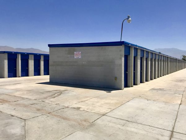 A-American Self Storage - State St. 1220 State St Hemet, CA - Photo 2