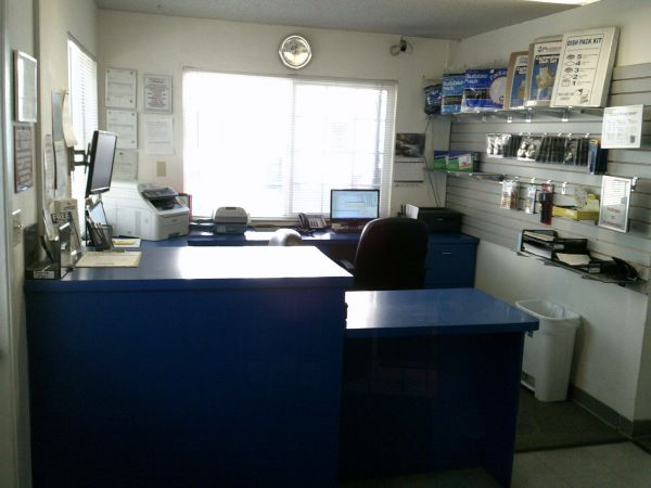 A-American Self Storage - Valley Road 2075 Valley Rd Reno, NV - Photo 1