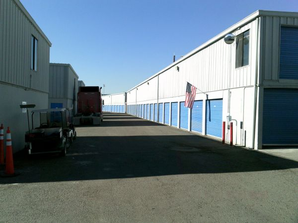 A-American Self Storage - Valley Road 2075 Valley Rd Reno, NV - Photo 2