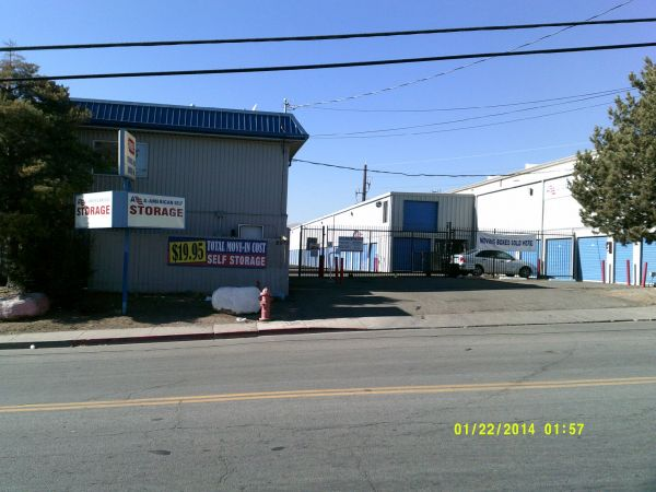 A-American Self Storage - Valley Road 2075 Valley Rd Reno, NV - Photo 3
