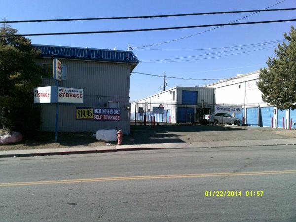 A-American Self Storage - Valley Road 2075 Valley Rd Reno, NV - Photo 3