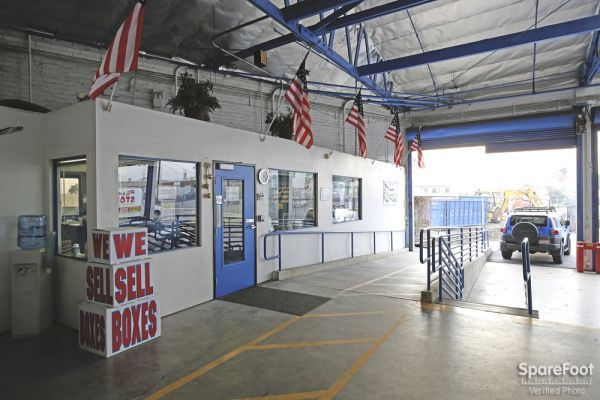 A-American Self Storage - West L A 2300 Federal Ave Los Angeles, CA - Photo 4