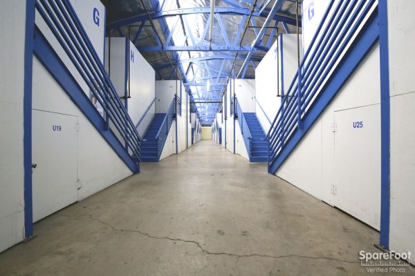 A-American Self Storage - West L A 2300 Federal Ave Los Angeles, CA - Photo 6