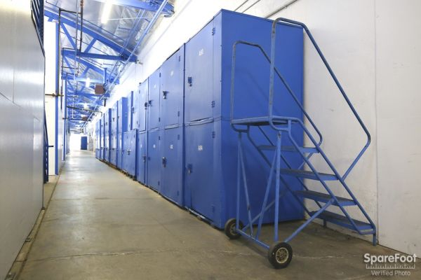 A-American Self Storage - West L A 2300 Federal Ave Los Angeles, CA - Photo 10