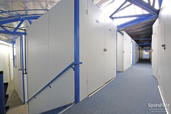 A-American Self Storage - West L A 2300 Federal Ave Los Angeles, CA - Photo 13