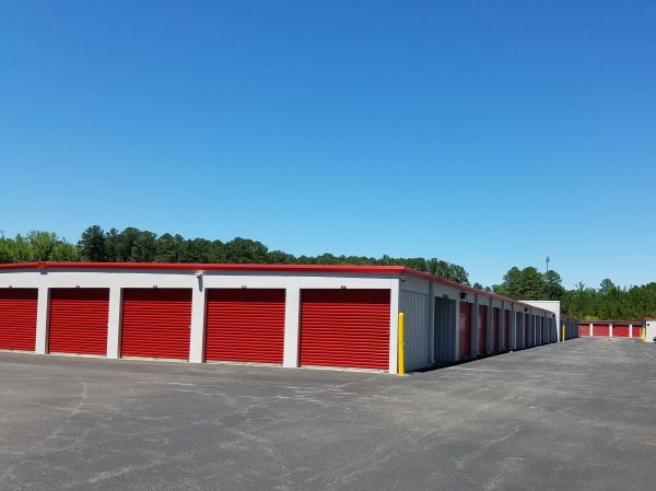 iStorage Great Mills 20184 Point Lookout Road Great Mills, MD - Photo 2