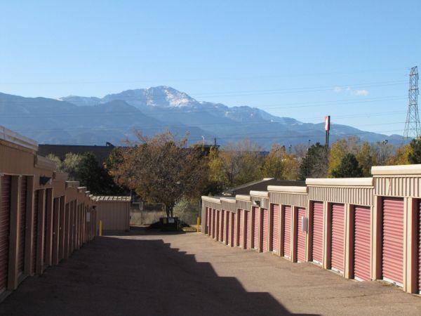 Citadel Self Storage 3979 E Bijou St Colorado Springs, CO - Photo 0