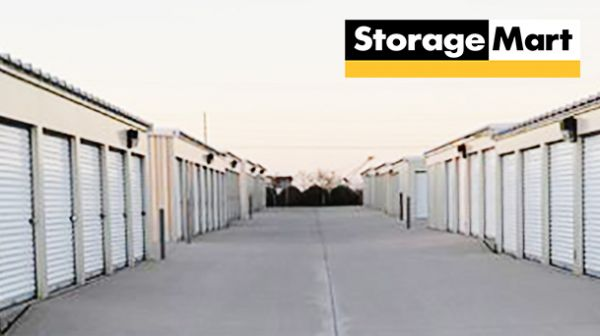 StorageMart - SW 37th St, Grimes 775 Sw 37th St Grimes, IA - Photo 0