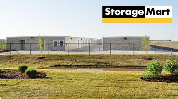 StorageMart - SW 37th St, Grimes 775 Sw 37th St Grimes, IA - Photo 1