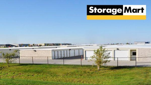 StorageMart - SW 37th St, Grimes 775 Sw 37th St Grimes, IA - Photo 2
