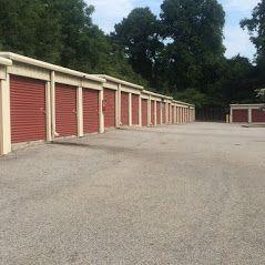 Storage Sense - Jonesboro 7469 Tara Boulevard Jonesboro, GA - Photo 1