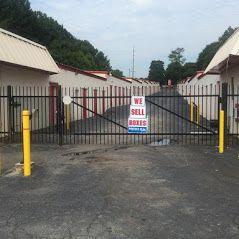 Storage Sense - Jonesboro 7469 Tara Boulevard Jonesboro, GA - Photo 3