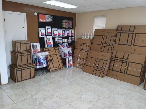 Storage Sense - Jonesboro 7469 Tara Boulevard Jonesboro, GA - Photo 4