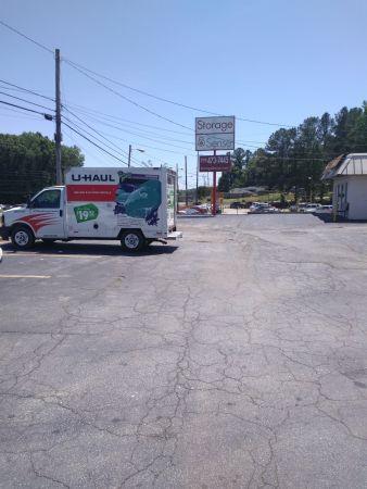 Storage Sense - Jonesboro 7469 Tara Boulevard Jonesboro, GA - Photo 6