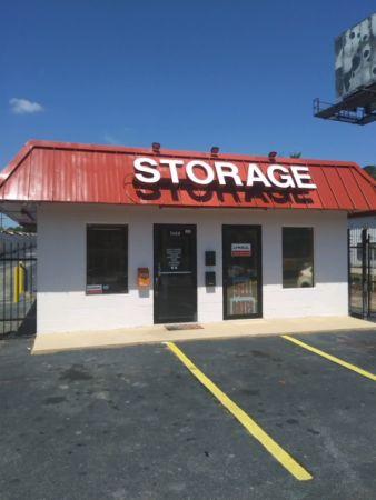 Storage Sense - Jonesboro 7469 Tara Boulevard Jonesboro, GA - Photo 8