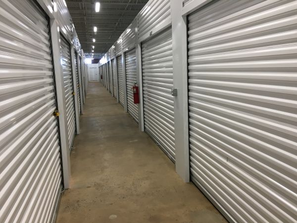 Innovation Self Storage 897 North Main Street Greenville, SC - Photo 1