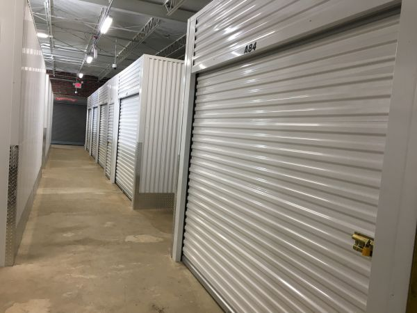Innovation Self Storage 897 North Main Street Greenville, SC - Photo 2