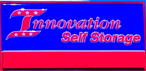 Innovation Self Storage 897 North Main Street Greenville, SC - Photo 0