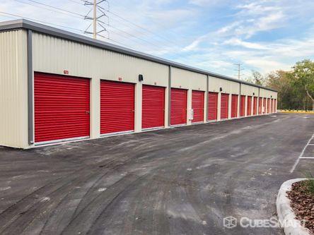 CubeSmart Self Storage - Orlando - 14916 Old Cheney Hwy 14916 Old Cheney Hwy Orlando, FL - Photo 2