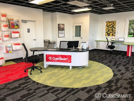 CubeSmart Self Storage - Orlando - 14916 Old Cheney Hwy 14916 Old Cheney Hwy Orlando, FL - Photo 4
