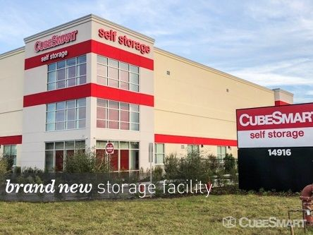 CubeSmart Self Storage - Orlando - 14916 Old Cheney Hwy 14916 Old Cheney Hwy Orlando, FL - Photo 0