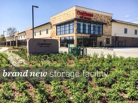 CubeSmart Self Storage - Richmond - 20512 Fm 1093 20512 Farm to Market 1093 Richmond, TX - Photo 0