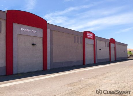 CubeSmart Self Storage - Peoria - 8543 Grand Avenue 8543 Grand Avenue Peoria, AZ - Photo 0