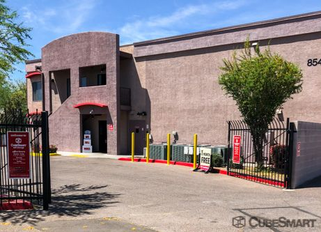 CubeSmart Self Storage - Peoria - 8543 Grand Avenue 8543 Grand Avenue Peoria, AZ - Photo 1