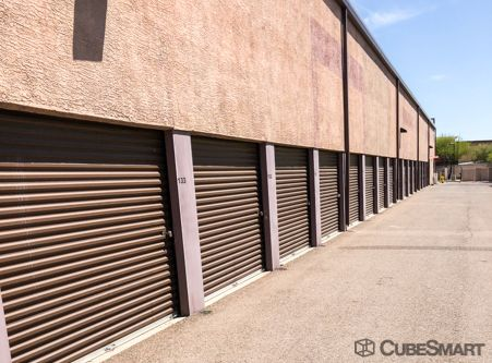 CubeSmart Self Storage - Peoria - 8543 Grand Avenue 8543 Grand Avenue Peoria, AZ - Photo 3