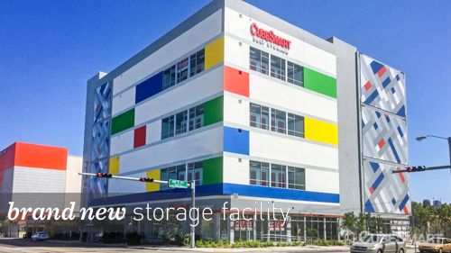 CubeSmart Self Storage - Miami - 490 NW 36th St 490 Nw 36th St Miami, FL - Photo 0