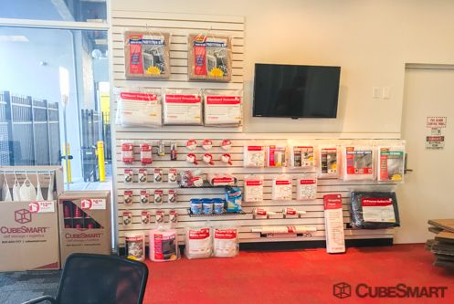 CubeSmart Self Storage - Miami - 490 NW 36th St 490 Nw 36th St Miami, FL - Photo 6